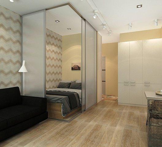 Проектирование и реализация красивых и комфортных интерьеров квартир и домов